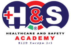 Healthcare And Safety Academy –  BLSD Europa Srl