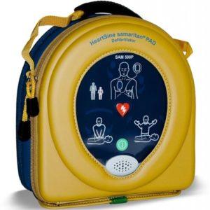 defibrillatore samaritan pad 350