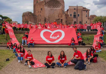 rianimazione cardiopolmonare e World Restart a Heart Day