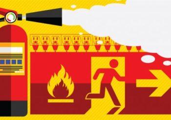 DL 12 aprile 2019 norme tecniche prevenzione incendi